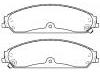 Brake Pad Set:68147681AA