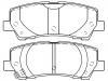 伟德国际平台官网首页 Brake Pad Set:FR3Z-2200-C