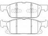 Brake Pad Set:F2GZ-2001-A